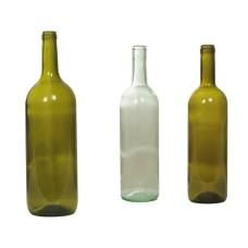 Φιάλη Γυάλινη Κρασιού LEGGERA
