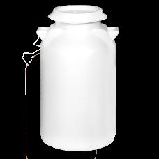 Βαρέλι Γάλακτος 50lt